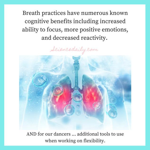 Breath practices
