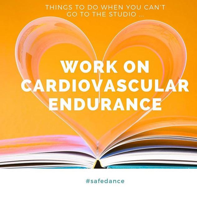 Cardiovascular importance