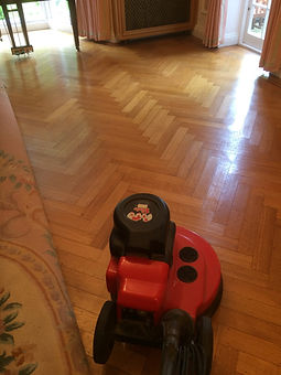 Wood Floor Cleaning Brighton Hove East S