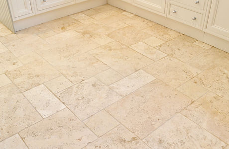 Limestone floor cleaning Windlesham Surr