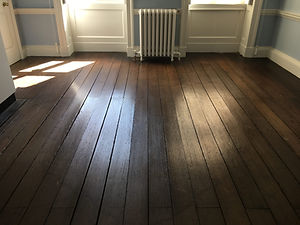 Wood Floor Cleaning West Chilington West