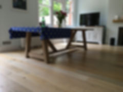 Wood Floor Cleaning Eastbourne East Suss