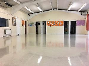 Vinyl Floor Cleaning Burgess Hill East S
