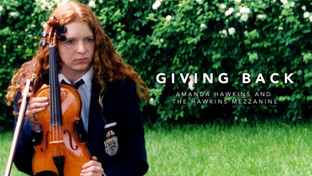 Giving Back (Documentary) - Composer