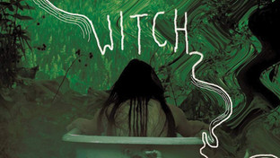 WITCH (2018 Feature) - Supervising Sound Editor