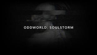 Oddworld: Soulstorm - Sound Recordist