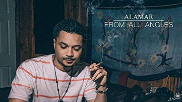 Alamar - From All Angles - Recording & Mix Engineer