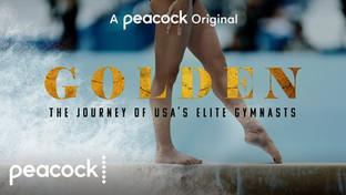 GOLDEN: The Journey of USA's Elite Gymnasts - Sample Developer & Additional Music