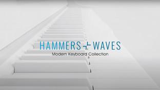 Skybox Audio: Hammers+Waves - Preset Sound Designer
