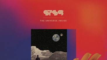 "STS9 - The Universe Inside (""New Dawn, New Day"") - Assistant Engineer"