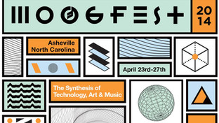 MOOGFEST 2014 - Assistant Director of Recording