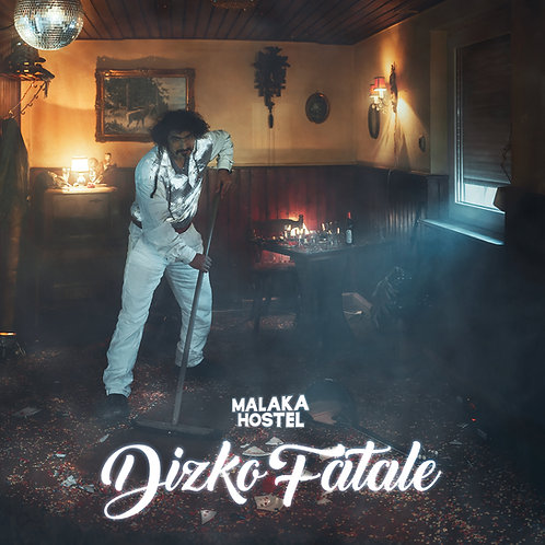 MP3-Download: Dizko Fatale (Album 2019)