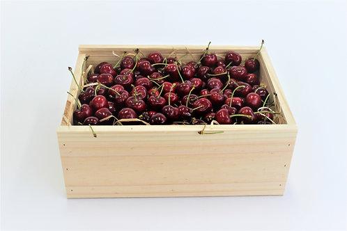 Premium Festive Cherries