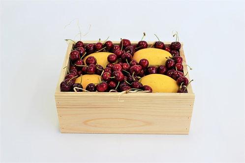 Small Premium Mango & Cherry