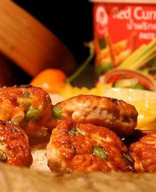 spicy thai fish cakes.JPG