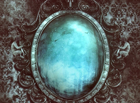 Fiction Friday - The Mirror