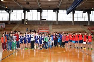 Medobčinsko prvenstvo v malem nogometu v Sežani