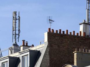 Coup de chaud sur les toits.