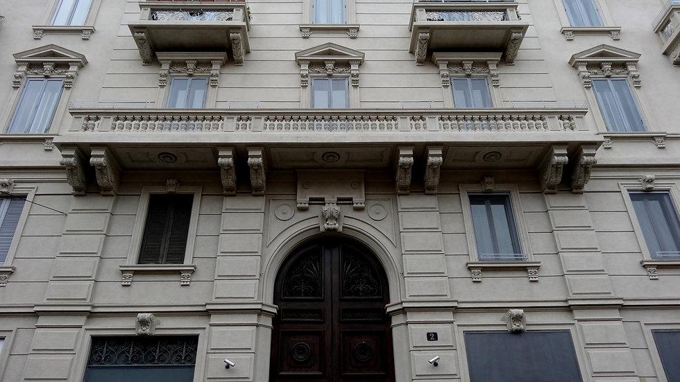 Studio Paci Milano