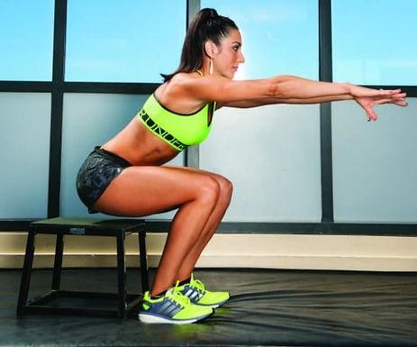 Functional Movement Training