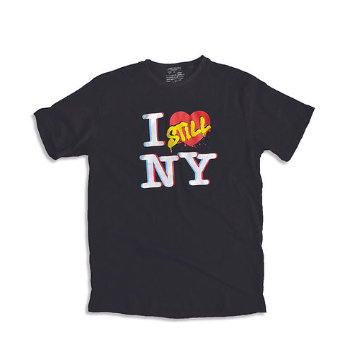 Still Love Ny Black