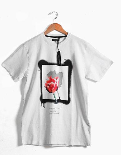 Picasso De Rose White