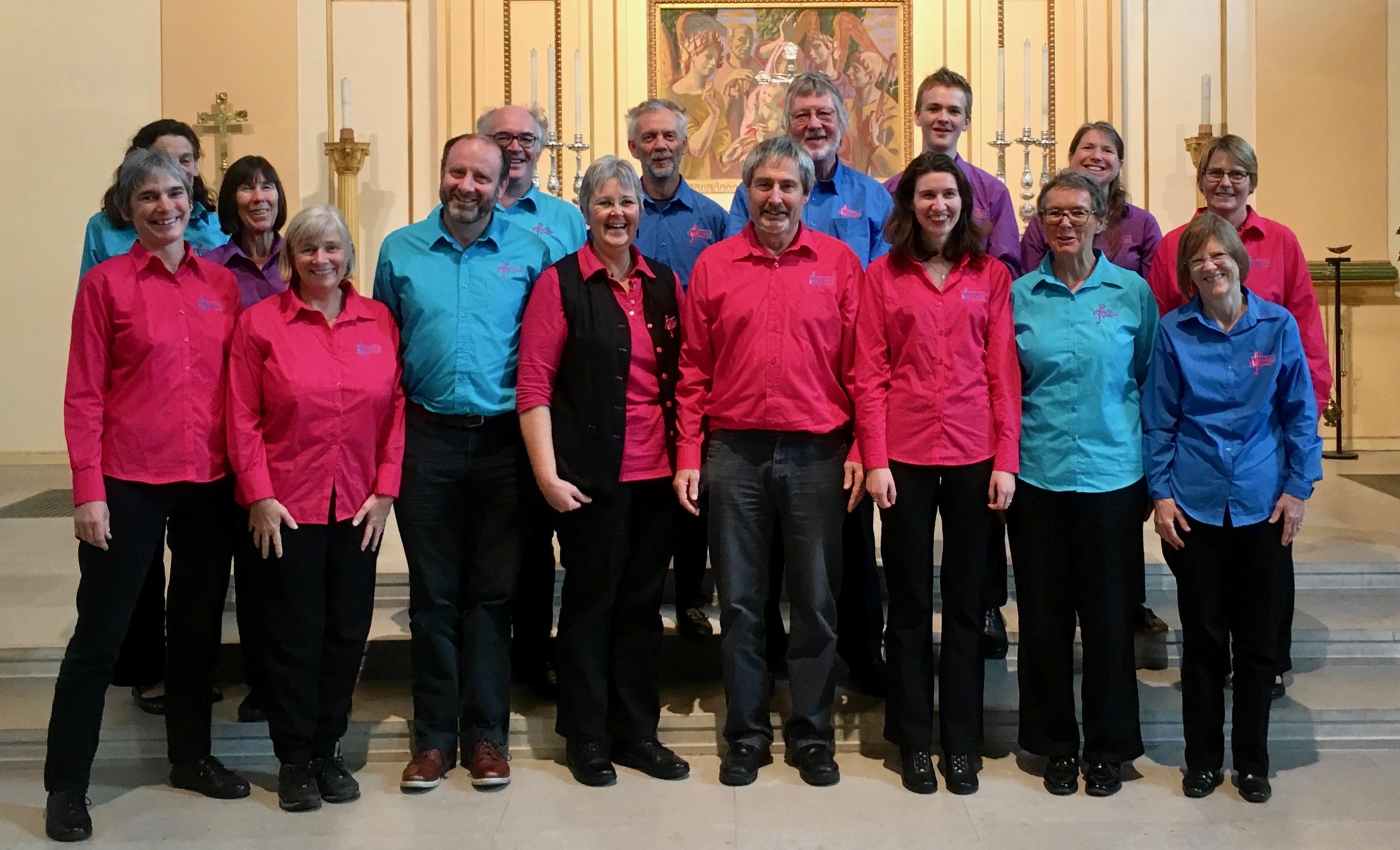 Tale Valley Choir|SfP