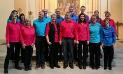 Tale Valley Choir SfP