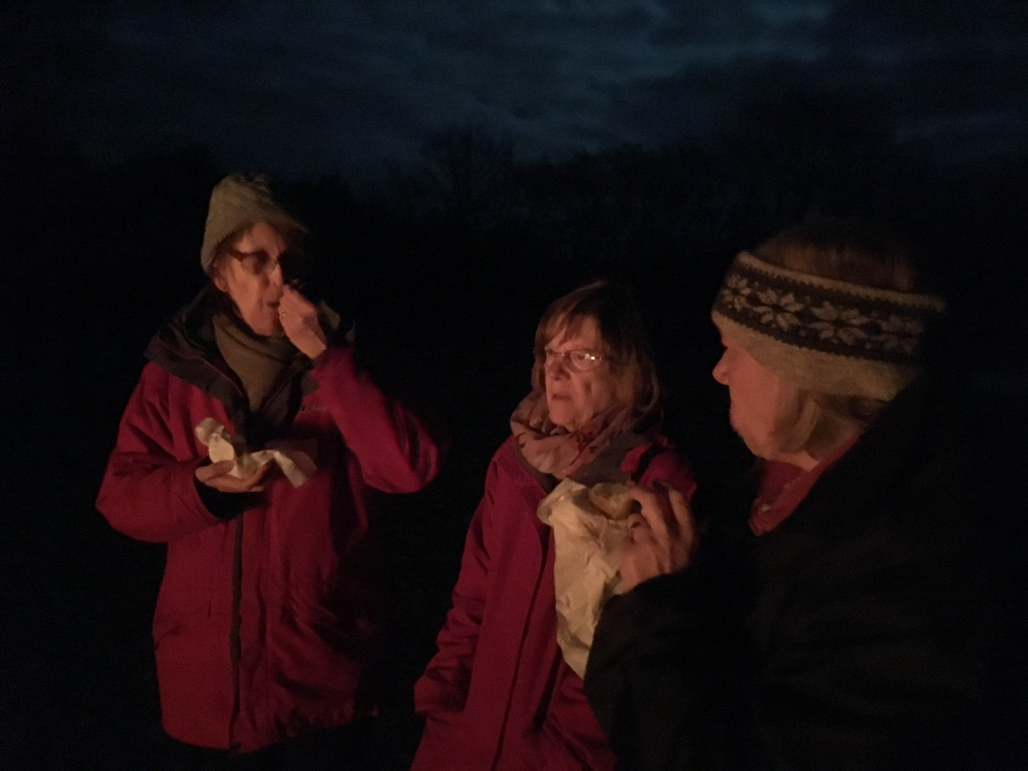 Tale Valley Choir|2019