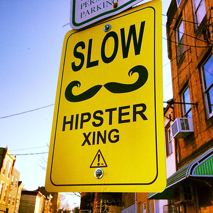"""""""Hipster Xing"""""""