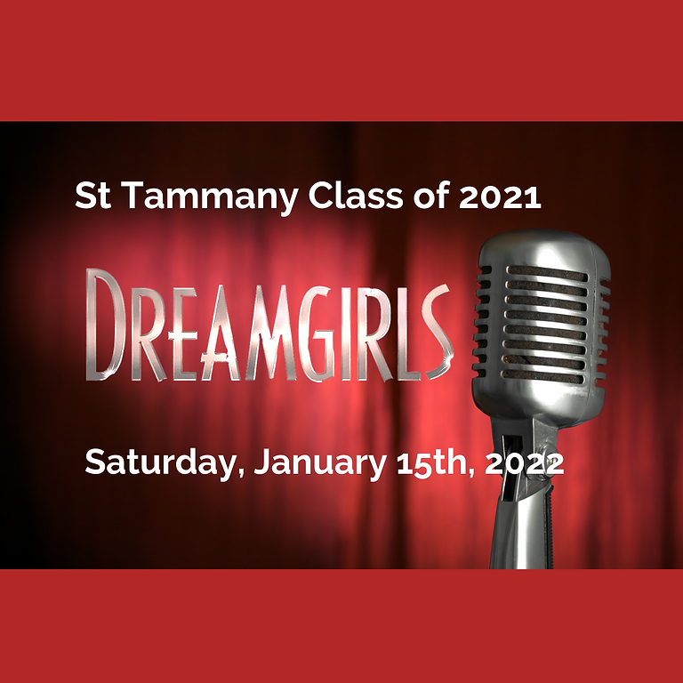 Tickets on sale now - You Night St. Tammany - Saturday, January 15th