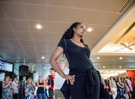 Fashion Show Empowers Local Cancer Survivors