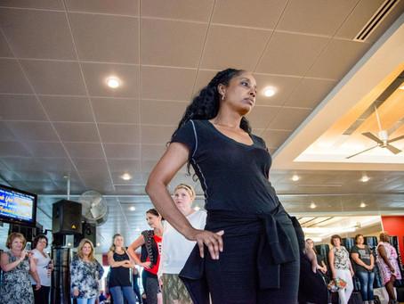 Fashion Show Empowers Local Cancer Survivors