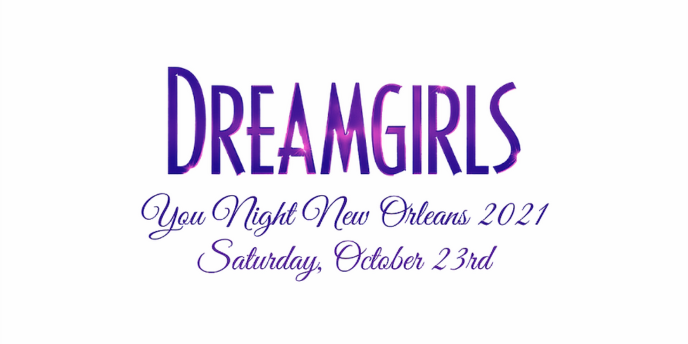 Tickets on sale now - You Night St. Tammany - Saturday, October 23rd