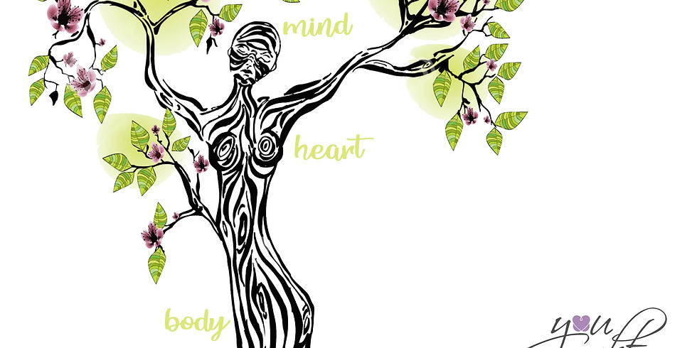 You Night Retreat - Open to any adult women who have had or are still battling cancer.