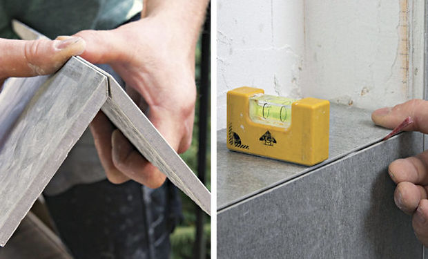 Tiling Experts