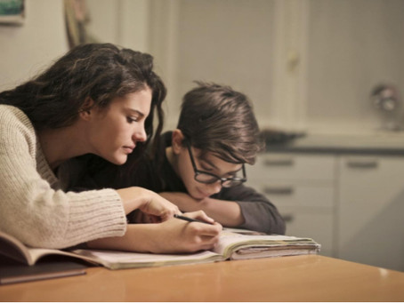 Talking to Your Child about Dyslexia