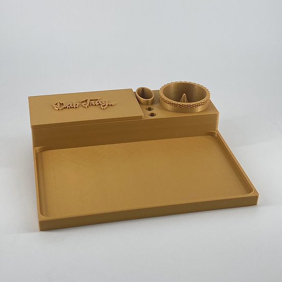 ODT Rolling Tray