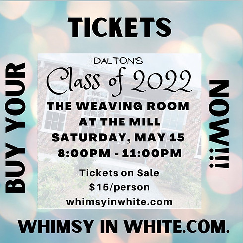 Class of 2022 Prom