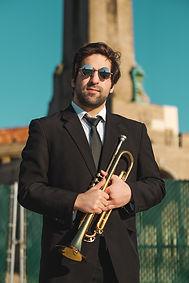 Matt Salazar Trumpet