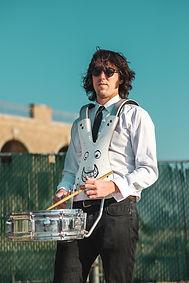 Kevin Grossman Drums