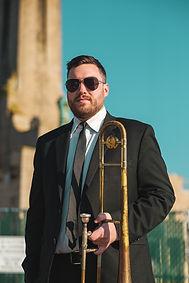 Ian Gray Trombone