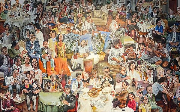 MIDDLEWAY GALLERY Teppiche Hamburg ART.j