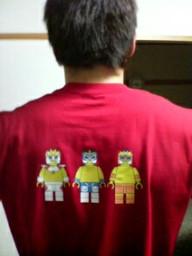 NEKOTシャツ