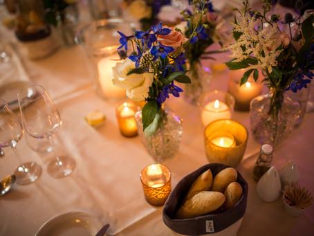 Zo garandeer je gezelligheid op je trouwfeest
