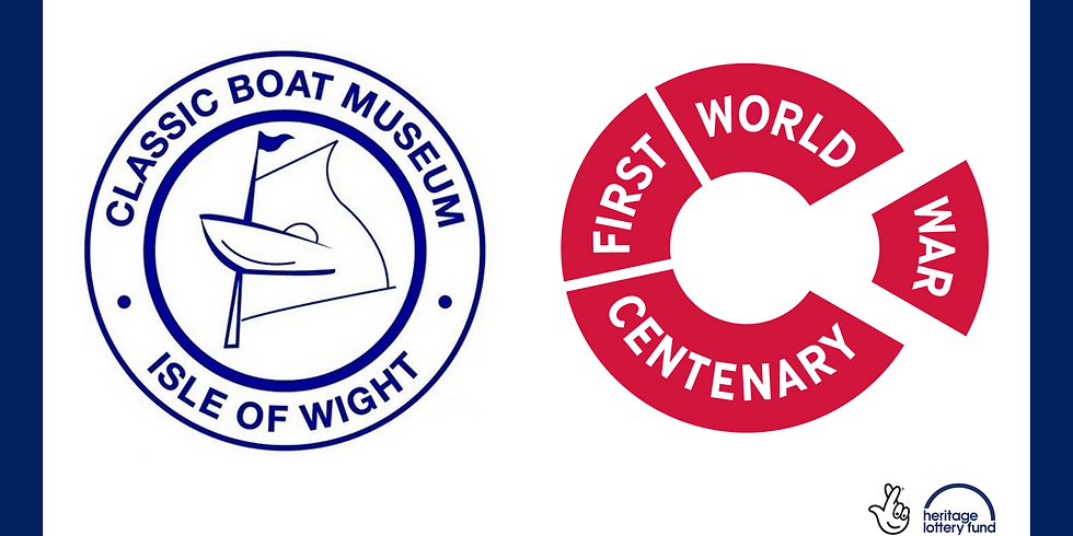 Classic Boat Museum - First World War Exhibition