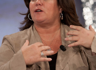 "Foster Youth Advocate and Comedian Rosie O'Donnell to be Invited to Attend ""Intro to Robo"" Event"