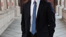 An Internationally-Minded Public Servant: A Conversation with Former USC Intern Edoardo Del Vecchio