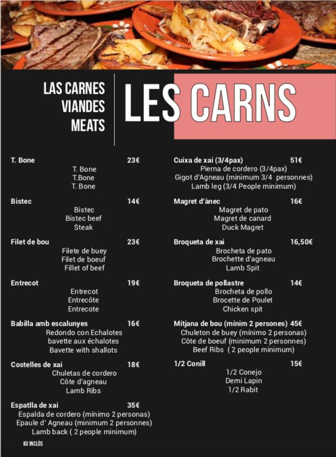 CARNS