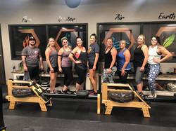 Elements Integrative Wellness TRX Fitness Classes
